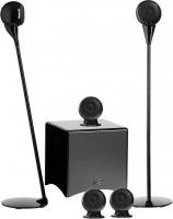 Cabasse Eole 3 5.1 WS Glossy Black