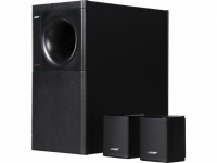 Bose Acoustimass 3 V Black
