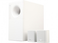 Bose Acoustimass 3 V White