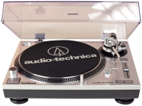 Audio-Technica AT-LP120USBC