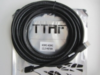TTAF 96506 High Speed HDMI Cable with 4K/3D/Ethernet 12.5 m