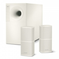Bose Acoustimass 5 V White