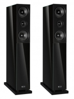 Audio Physic CLASSIC 10 Black Glass