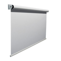 Adeo Screen Basic Vision White 450x338 (4:3)