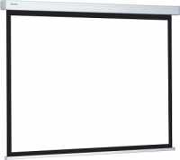 Projecta Compact electrol 162x280 cm. Matte White S