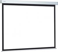 Projecta Compact electrol 141x220 cm. Matte White
