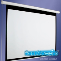 Экран Draper Accuscren Electric Screen 152x203