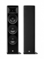 JBL HDI 3800 High-Gloss Black