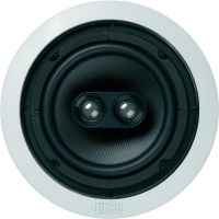 Heco INC 262 Stereo White