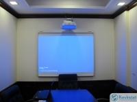 Интерактивный комплект для школы или офиса 2