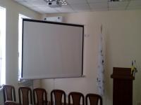 Проекционный комплект для школы или офиса 7
