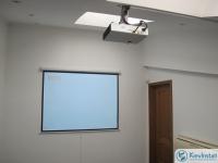 Проекционный комплект для школы или офиса 9