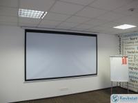 Проекционный комплект для школы или офиса 5