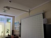 Проекционный комплект для школы или офиса 6