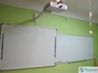 Интерактивный комплект для школы или офиса 3