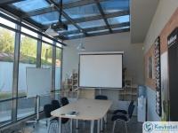 Проекционный комплект для школы или офиса 8