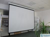 Проекционный комплект для школы или офиса 11