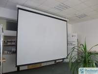 Проекционный комплект для школы или офиса 15