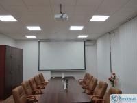 Проекционный комплект для школы или офиса 10