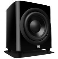 JBL HDI-1200P High Gloss Black