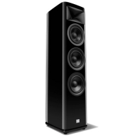 JBL HDI 3600 High-Gloss Black
