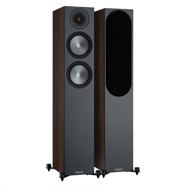 MONITOR AUDIO Bronze 200 Walnut (6G)