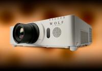 Wolf cinema PRO-715