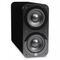 Q Acoustics 3070S Black Leather