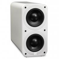 Q Acoustics 3070S White Lacquer