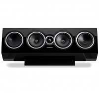 Sonus Faber Sonetto CENTER II Black