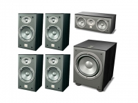 JBL NRE 20 PACK Black