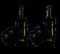 Atlas Expanding Rhodium plug