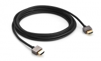 TTAF Nano HDMI 2.0 Cable 24K Gold 1 m