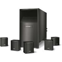 Bose Acoustimass 6 V Black