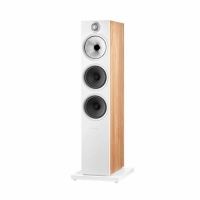 Bowers & Wilkins 603 S2 ANNIVERSARY EDITION Oak