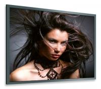Adeo Screen Frame Pro rear elastic 350x204 (обратной проекции)