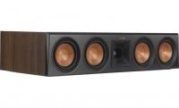 Klipsch RP-504C Walnut Vinyl