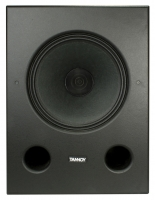TANNOY Definition Install DC12i