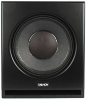 TANNOY Definition Install DS12i