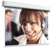 Adeo Screen Professional Vision White 283x212