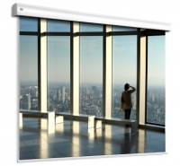 Adeo Screen Alumid Vision White PRO 400x300