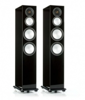 Monitor Audio Silver 8 Black Gloss