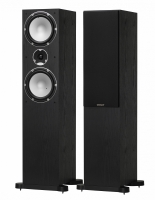 TANNOY Mercury 7.4 BLACK OAK