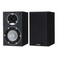 TANNOY Mercury 7.2 BLACK OAK