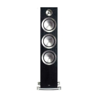 Paradigm Prestige 95F Black Walnut