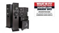 Cambridge Audio Aero 5.1