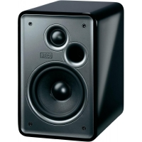 Heco Music Colors 100 Black