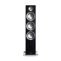 Paradigm Prestige 85F Black Walnut