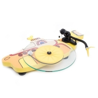Pro-Ject The Beatles Yellow Submarine DC Sonar