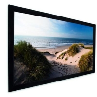 Projecta PermScreen Deluxe 147x249 cm Hight Contrast Cinema Vision